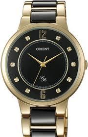 <b>Женские часы ORIENT QC0J003B</b> - купить по цене 4345 в грн в ...