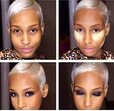 1000 images about makeup tutorials dark skin on dark skin beauty makeover and hair
