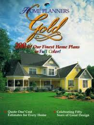 Home Planners Inc House Plans Home  amp  Garden   Books  amp  Information    Home Planners Gold  of Our Finest Home Plans in Full Color