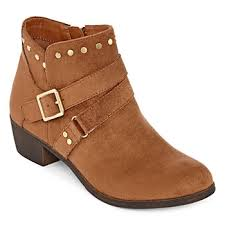 <b>Women's Ankle Boots</b> & Booties | Affordable Fall <b>Fashion</b> | JCPenney