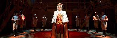 You'll Be Back Lyrics - Original Broadway Cast of Hamilton | Genius ...