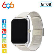 Buy android <b>smart watch</b> gt08 plus online, with free global delivery ...