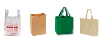<b>Reusable Grocery Bags</b>: Good or Bad for the Environment? – Tern