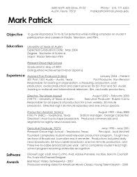 production assistant resume  production assistant resume byu edu    film production assistant resume