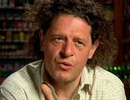 Marco Pierre White Genius savant of the kitchen or prime time celebrity chef? Reclusive restaurateur or headline hunting publicity ... - marco-pierre-white01
