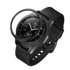 Для Samsung Galaxy Watch 42 мм ободок кольцо клей Обложка ...