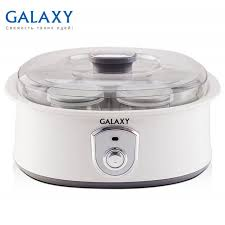 Интернет-магазин <b>Йогуртница Galaxy GL 2690</b> (Мощность 20 Вт ...