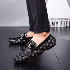 High Quality Men's Temperament Dress Shoes Leather ... - Vova