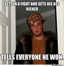 Tough Guy. by carfball - Meme Center via Relatably.com