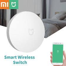 Mijia <b>Aqara Smart Wireless</b> Switch Key Intelligent Application ...