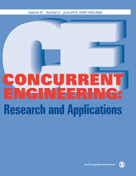 Concurrent computer-aided design system for supporting ...