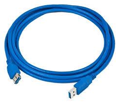 <b>Аксессуар 5bites USB AM AF</b> 1 8m UC3011 018F - Чижик