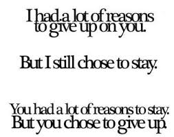 Broken Heart Quotes | via Tumblr | Quotes and Truth | Pinterest ... via Relatably.com