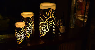 Q Candles | Electric Candles | Flameless <b>Rechargeable LED Candles</b>