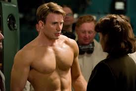 How Captain America: The <b>First Avenger</b> Was Made | Collider