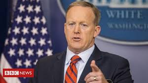 Dancing with the Stars row over Sean Spicer casting - BBC News