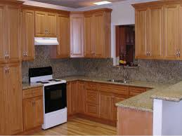 Honey Maple Kitchen Cabinets Kitchen Faucets Granite Countertops Kitchen Colors With Maple