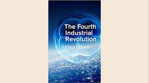 the fourth industrial revolution by klaus schwab the fourth industrial revolution by klaus schwab