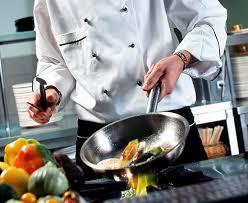 Resultado de imagen de cocinero