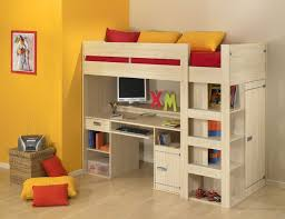 amazing twin loft bed with desk and storage amazing twin bunk bed