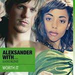 Charley says VIDEO! Aleksander With ft. Lene Marlin, Sandrine & Nikki – Worth It - aleksander_with_feat_sandrine-worth_it_s