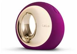LELO <b>Вибромассажер для клитора</b> силикон Ora 2 5 см, lel0957 ...