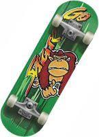<b>MaxCity Monkey</b> – купить <b>скейтборд</b>, сравнение цен интернет ...