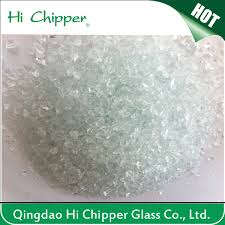 China <b>Crushed</b> Cullet <b>Window Glass</b> for Foam <b>Glass</b> - China ...