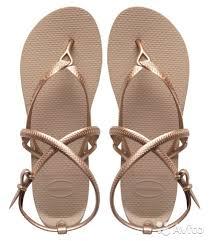 <b>Сланцы Havaianas</b> Grace - Личные вещи, Одежда, обувь ...