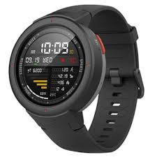 <b>AMAZFIT Verge Multifunctional</b> IP68 Waterproof Practical Smart Watch