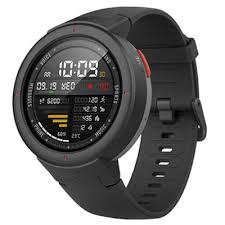 <b>AMAZFIT Verge Multifunctional</b> IP68 Waterproof Practical Smart Watch