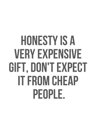 Image result for honesty quotes