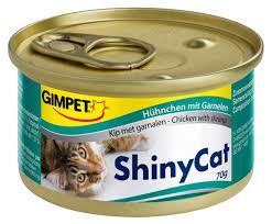 Корм для кошек <b>Gimpet</b> - купить в России:Москва, Санкт ...
