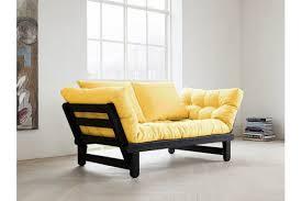 Divano Che Diventa Letto A Castello : Divani letto con materassi futon vendita mobili giapponesi