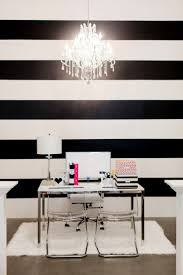 decor black white home office exquisite collection of black and white striped interior that will blow black and white office
