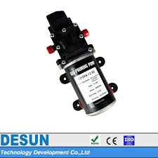 China 12V24V Pressure Switch Protection Miniature DC Electric ...
