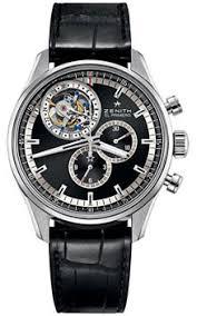 Наручные <b>часы Zenith</b> скелетоны. Оригиналы. Выгодные цены ...