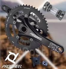 <b>Система шатуны Prowheel</b> 50-34T - Запчасти и комплектующие ...