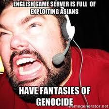 Angry Gamer   Meme Generator via Relatably.com