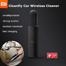 <b>Xiaomi</b> Mijia Cleanfly FVQ Wireless <b>Handheld Vacuum</b> Cleaner <b>Mi</b> ...