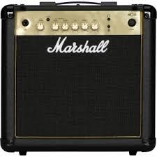 Гитарный комбик <b>Marshall MG15G</b> - купить за 2940 грн в ...