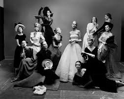 <b>Fashion</b> — The Irving Penn Foundation