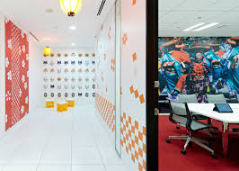 13 of 16 slideshow atmosphere google office