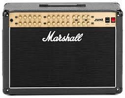 <b>Marshall комбоусилитель JVM410C</b> — купить по выгодной цене ...