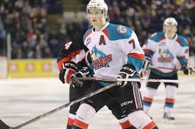 Image result for damon severson hockey