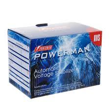 <b>Стабилизатор</b> напряжения <b>Powerman AVS</b> 2000 D в Москве ...