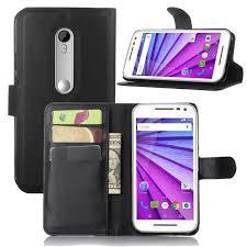 9 Stylishs кошелек Флип кожаный чехол для <b>Motorola Moto</b> G3 ...