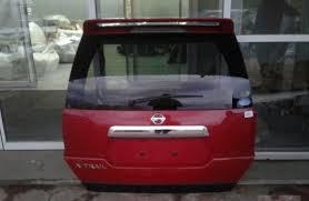 <b>Крышка багажника</b> Nissan X-Trail   Festima.Ru - Мониторинг ...