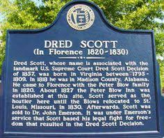「1862 dred scott v. sandford」の画像検索結果