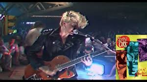 <b>Stray Cats</b> - Somethin' Else (<b>Live</b> At Montreux 1981) - YouTube